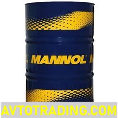 MANNOL Масло моторное 10w40 CLASSIC 208л (бочковое)